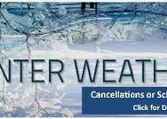 Feb 22, 2015 – Sunday Morning Worship & Bible Class Cancelled | Area Sing this Evening Still Scheduled As Planned