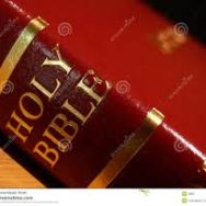 The Word of God!!!  by Evangelist Bill Echols